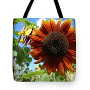 Summers Here Tote Bag