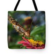 Summer's Sweet Nectar Tote Bag