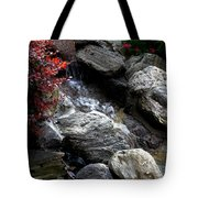 Summersplash Tote Bag