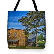 Summersville Mill Ozark National Scenic Riverways Dsc02626 Tote Bag