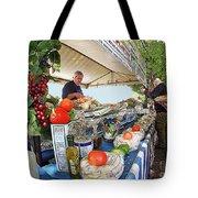 Summertime Celebration Tote Bag