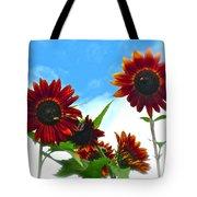 Summertime Memories Tote Bag