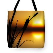 Summertime Whispers  Tote Bag