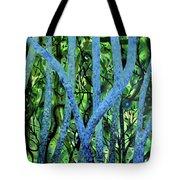 Summertree Fantasia Tote Bag