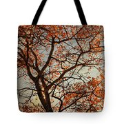 Summing Nature Call  Tote Bag