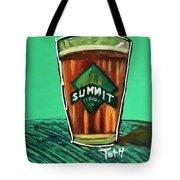Summit 2 Tote Bag