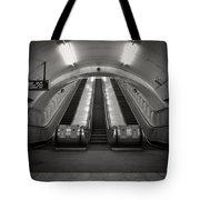 Summit Push Tote Bag