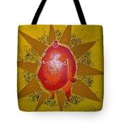 Sumo Sun Tote Bag