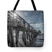 Sun And Fun In Naples Florida Tote Bag