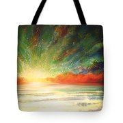 Sun Bliss Tote Bag