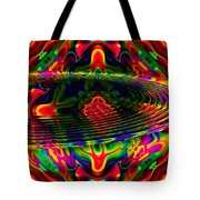 Sun Catcher Tote Bag