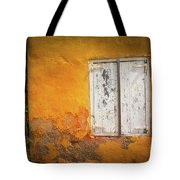 Sun-drenched Tote Bag