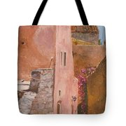 Sun Drenched Tote Bag