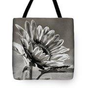 Sun Flower - Id 16235-142753-8673 Tote Bag
