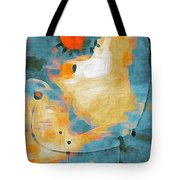 Sun In Tote Bag