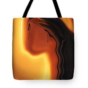Sun-kissed Tote Bag