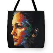 Sun Kissed - With Hidden Pictures Tote Bag
