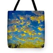 Sun Kisses Tote Bag
