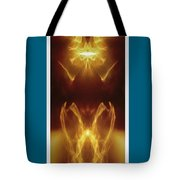Sun Light Tote Bag