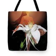 Sun Maiden Tote Bag