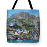 Sun Of The Battery Tote Bag