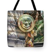Sun Power Puerto Vallarta  Tote Bag