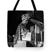 Sun Ra 2 Tote Bag