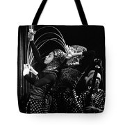 Sun Ra Arkestra And Dancers Tote Bag