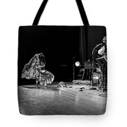 Sun Ra Arkestra At Freeborn Hall Tote Bag