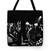 Sun Ra Arkestra At The Red Garter 1970 Nyc 2 Tote Bag