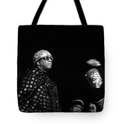 Sun Ra Tote Bag