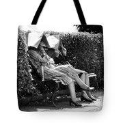 Sun-shades Tote Bag