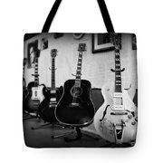 Sun Studio Classics 2 Tote Bag by Perry Webster