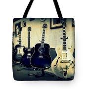 Sun Studio Classics Tote Bag