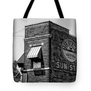 Sun Studio Collection Tote Bag