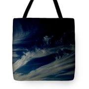 Sun Swirl Tote Bag
