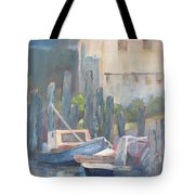 Sun Up Eastpoint Tote Bag
