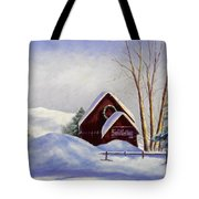 Sun Valley 2 Tote Bag
