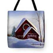 Sun Valley 3 Tote Bag