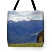 Sun Valley Tote Bag