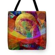 Sun Wave 16-15 Tote Bag