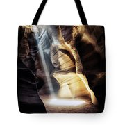 Sunbeam Tote Bag