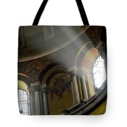 Sunbeams Heavenward Tote Bag