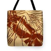 Sunblest - Tile Tote Bag
