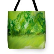 Sunday At Two Thirty Tote Bag
