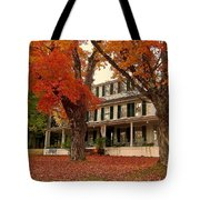 Sunday In The Country 2 Tote Bag