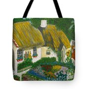 Sunday Morning In The Netherlands Tote Bag