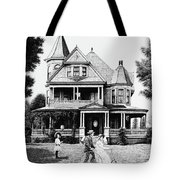Sunday Morning Two Tote Bag