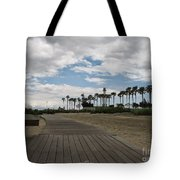 Sunday Stroll Tote Bag