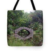 Sunday Stroll Tote Bag